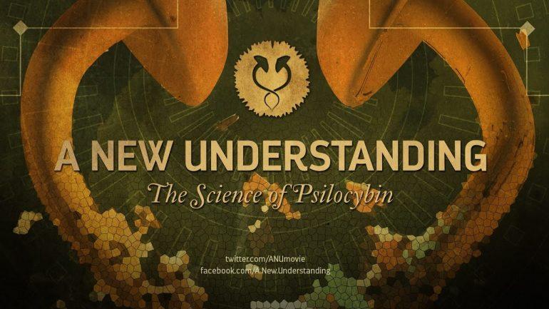 A New Understanding: The Science of Psilocybin