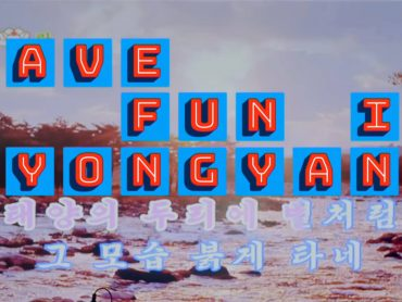 Have Fun in Pyongyang