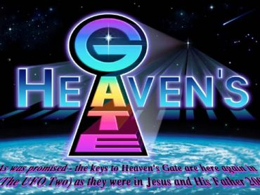 UFO Cults: Heaven's Gate