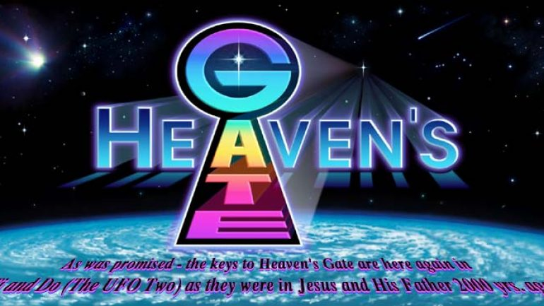 UFO Cults: Heaven's Gate