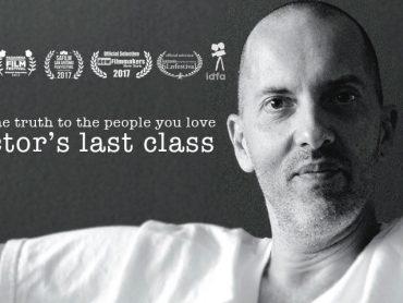 Victor's Last Class