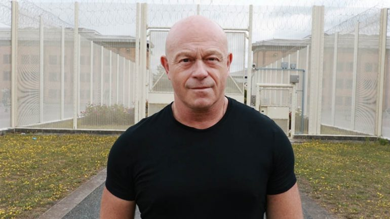 Welcome to HMP Belmarsh with Ross Kemp