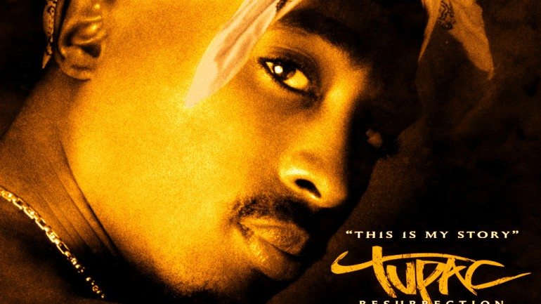Spanish Version of Tupac – Resurrection