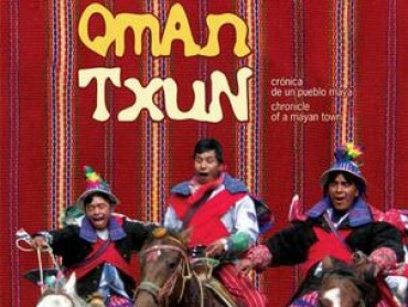 [Spanish + Eng Subs] Radio Qman Txun – Chronicle of a mayan village