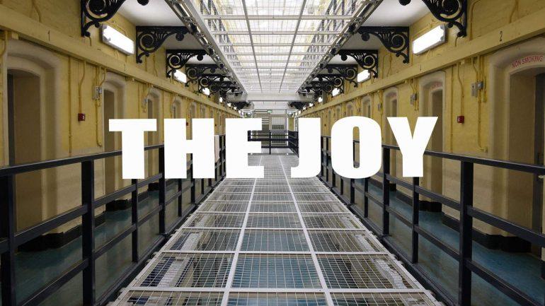 The Joy (Mountjoy Prison)