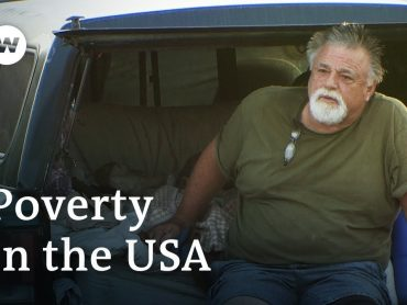 Poverty in the USA