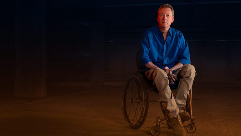 Being Frank: The Frank Gardner Story