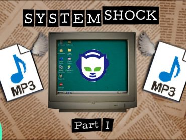 System Shock: How The Mp3 Changed Music
