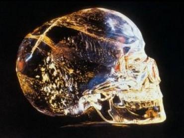 Legend of the Crystal Skulls