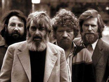 The Dubliners' Dublin