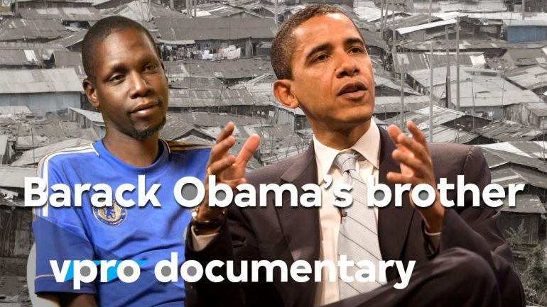Being Barack Obama's Brother