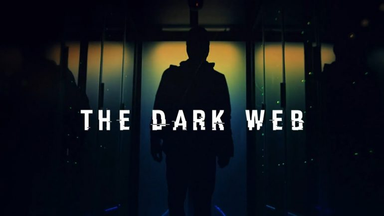 The Dark Web: Black Market Boom