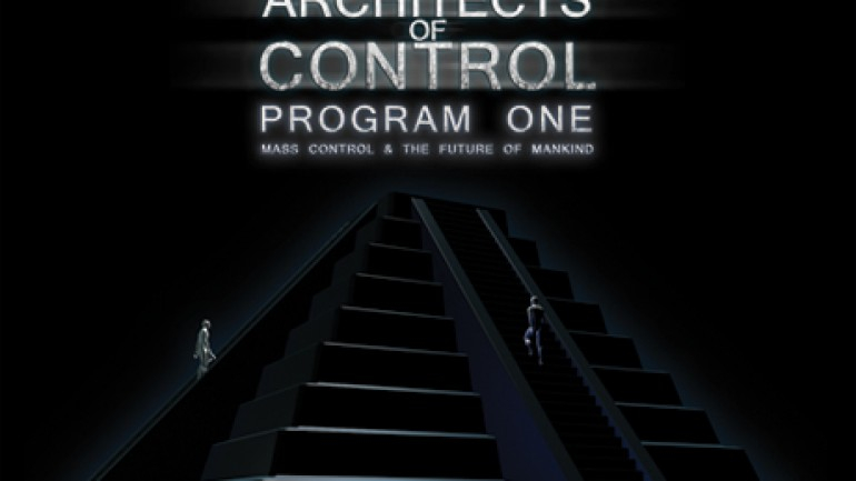 Architects of Control: Mass Control & The Future of Mankind