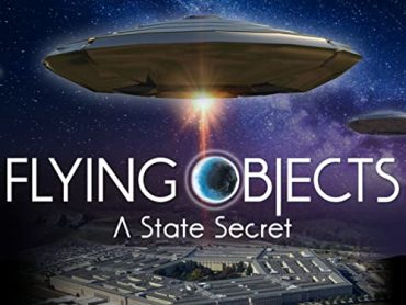 Flying Objects A State Secret