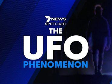 The UFO Phenomenon
