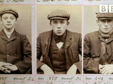 Who Are The Real Peaky Blinders?