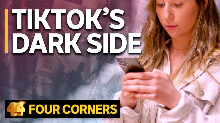 TikTok's Dark Side