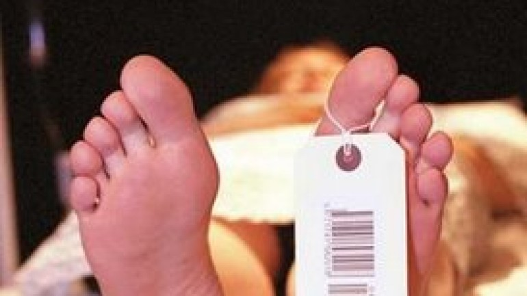 How Much is Your Dead Body Worth?