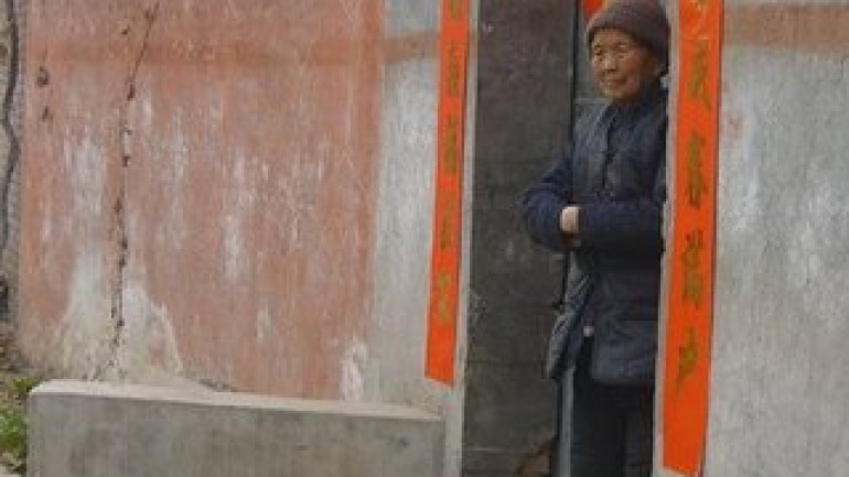 China from the Inside: Women of the Country
