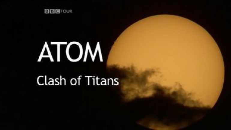 Atom: Clash of The Titans