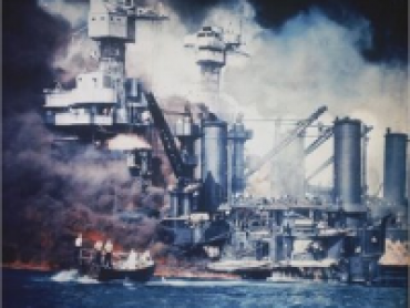 The Myths of Pearl Harbour