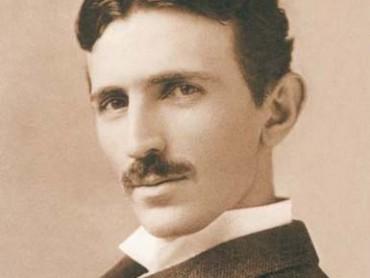 Nikola Tesla – Genius Who Lit the World