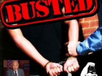 Busted: The Citizens Guide to Surviving Police Encounters