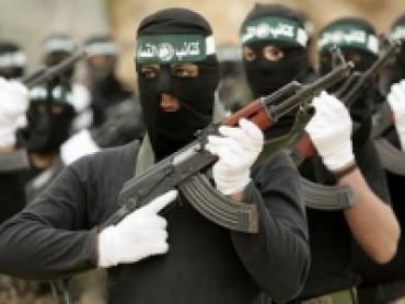 Inside Hamas