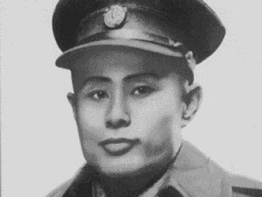 Who Really Killed Aung San?