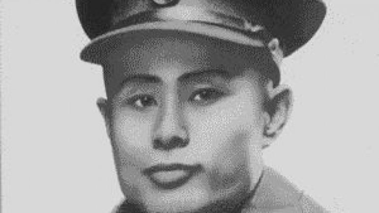 Who Really Killed Aung San?