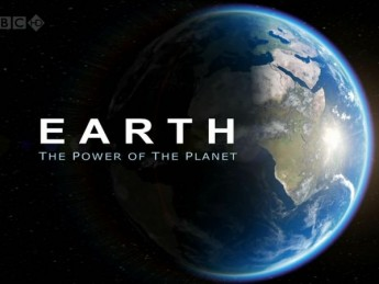 Atmosphere: Earth, The Power of the Planet