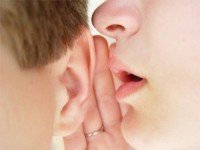 Hearing and Balance: The Human Senses