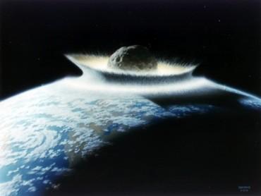 Killer Asteroids