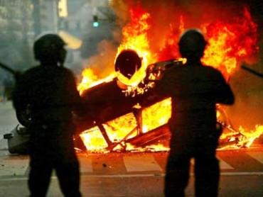 Argentina's Economic Collapse