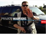 Private Warriors
