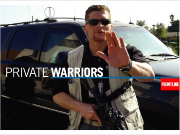 Private Warriors