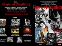 The Rape of Nanking – Nanjing Massacre