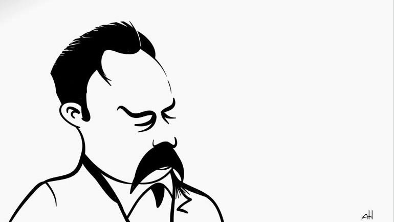 Nietzsche: Beyond Good and Evil
