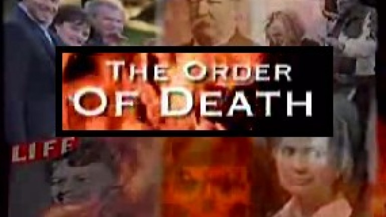 The Order of Death