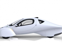 The Race For The Future Car