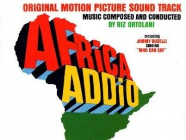 Africa Addio (Farewell Africa)