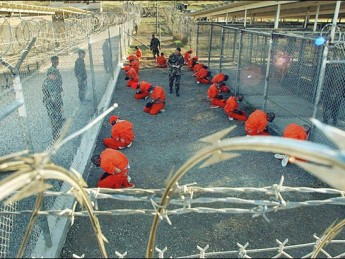 Gitmo: The New Rules of War