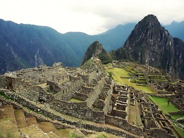 Digging for the Truth: Machu Picchu: Lost City of the Inca