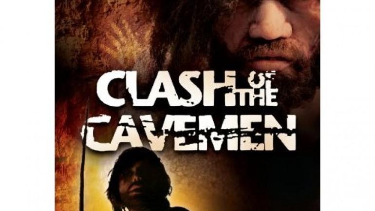 Human Evolution: Clash of The Cavemen