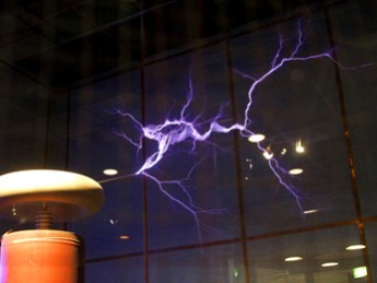 Lost Lightning: The Missing Secrets of Nikola Tesla