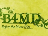 Before Music Dies