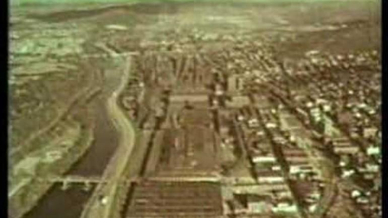 Bethlehem Steel: The People Who Built America