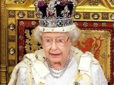 UK Monarchy