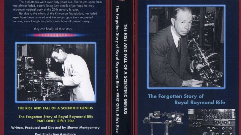 The Rise and Fall of a Scientific Genius