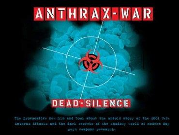 Anthrax War